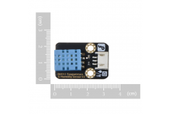 DHT11 Temperature and Humidity Sensor