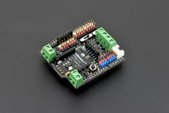 IO Expansion Shield for Arduino (V6)