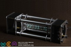 IV-18 VFD Tube Time Clock (Energy Pillar)
