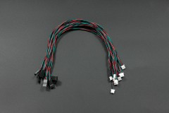 Digital Sensor Cable For Arduino (10 Pack)