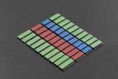 Color RGB Header (40pcs)